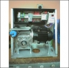MSL 0.55kw Variable speed PLC Slide Gate Motor